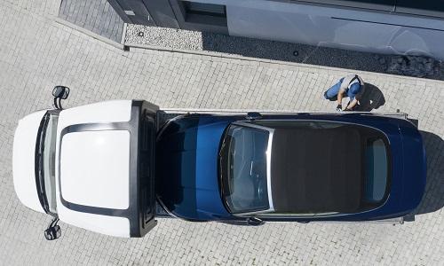 convoyage automobile